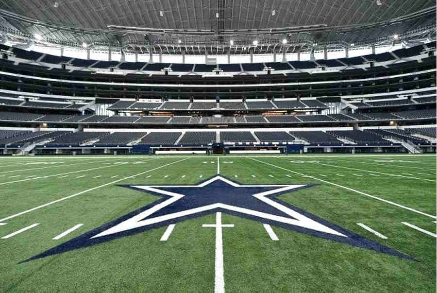 Dallas Cowboys Strike Up First-Ever NFL Casino Deal