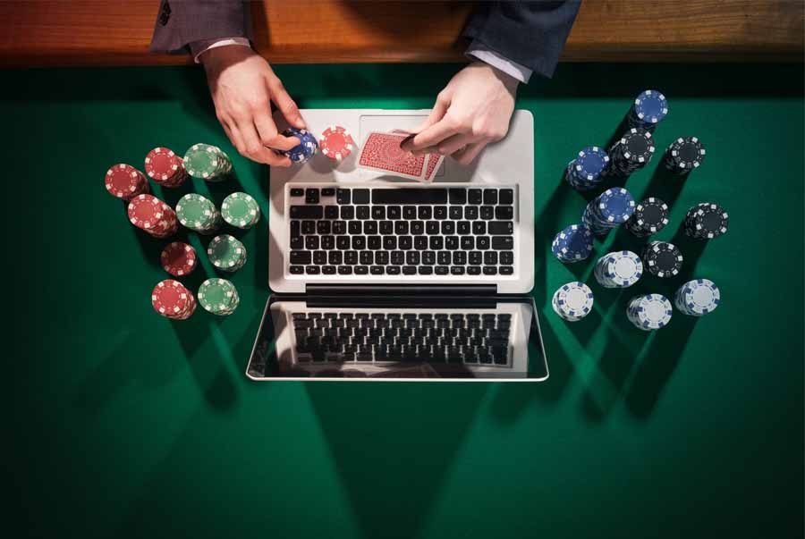 IGT and NetEnt to Provide Online Casino Games in PA