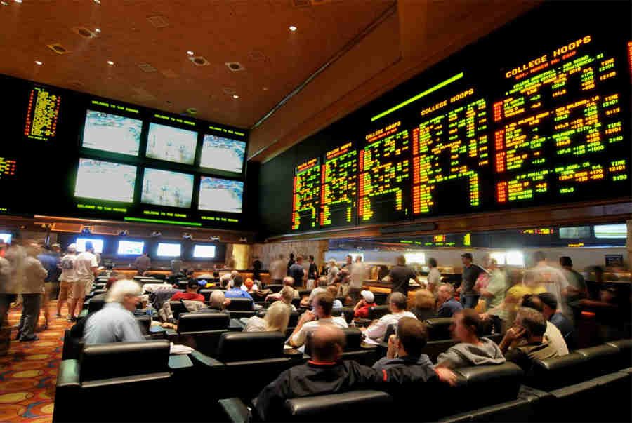 Pennsylvania Grants First Sports Betting Licenses