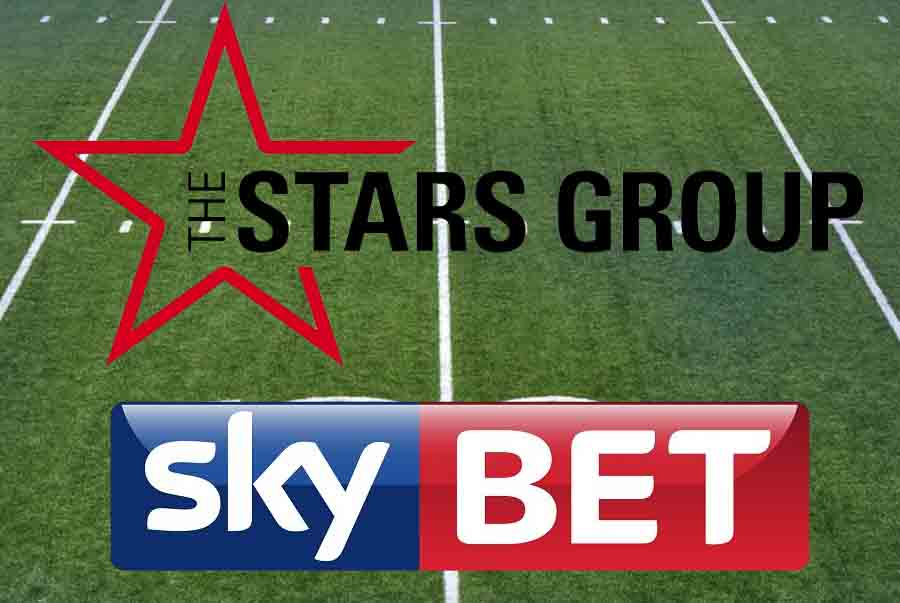 The Stars Group Cleared for Sky Bet Takeover