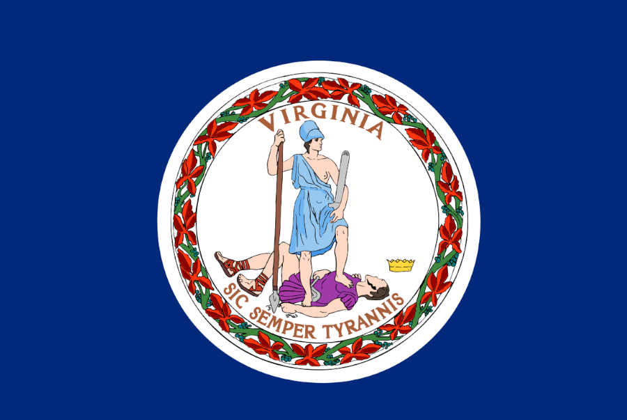 Virginia Needs a Signature to Legalize Online Gambling
