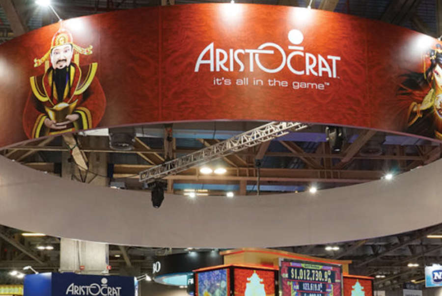 Aristocrat Gaming's Las Vegas Campus Opens Doors