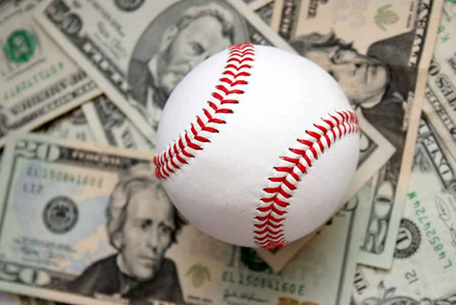 MLB Inks US, Japan Gambling Deal With MGM
