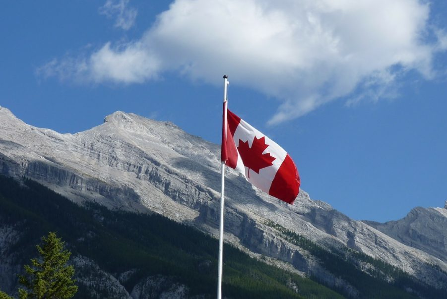 Single-Game Wagering Launches in Four Canadian Provinces