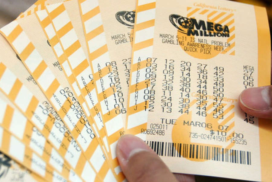 Robinson Introduces Bill to Shut Online Lottery Ticket Sale in Florida