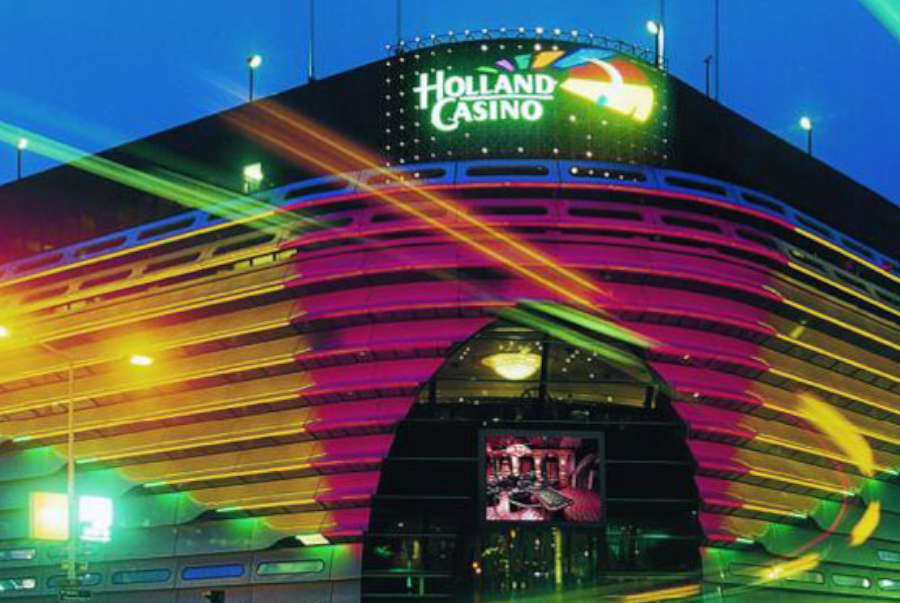 Holland Casino, the Netherlands leading land-based operator.