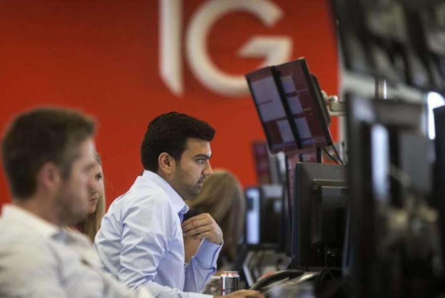 IG Group Loses 9% Revenue on European Regulations