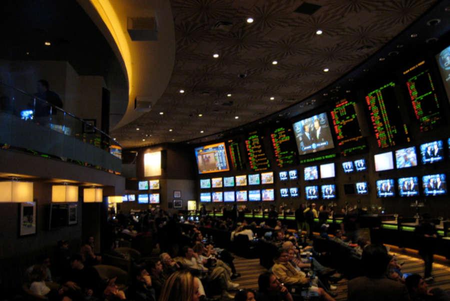 Kansans Debates the Legalization of Sports Betting