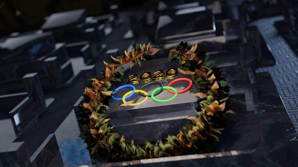 20 Million Americans Expected to Bet on the Olympics