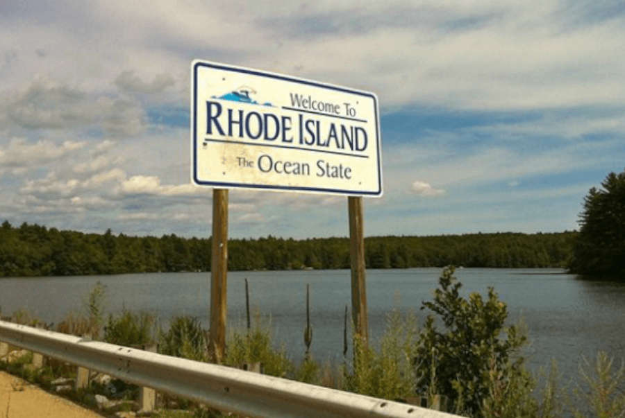 Rhode Islands Gets $683,000 in First Week of Sports Betting