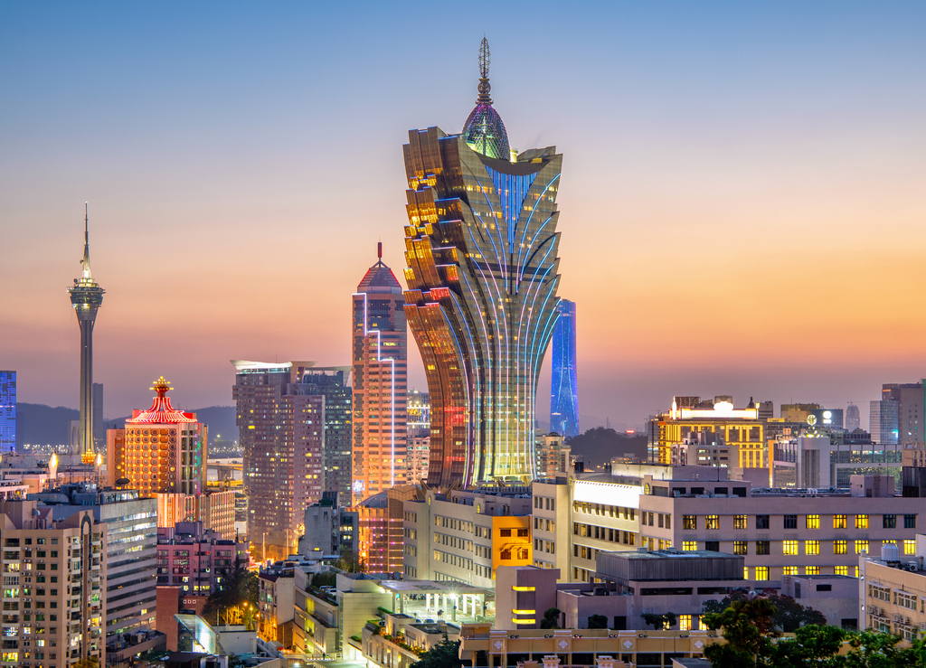 Macau's GGR Takes a Tumble in November, 7th Time in 2019