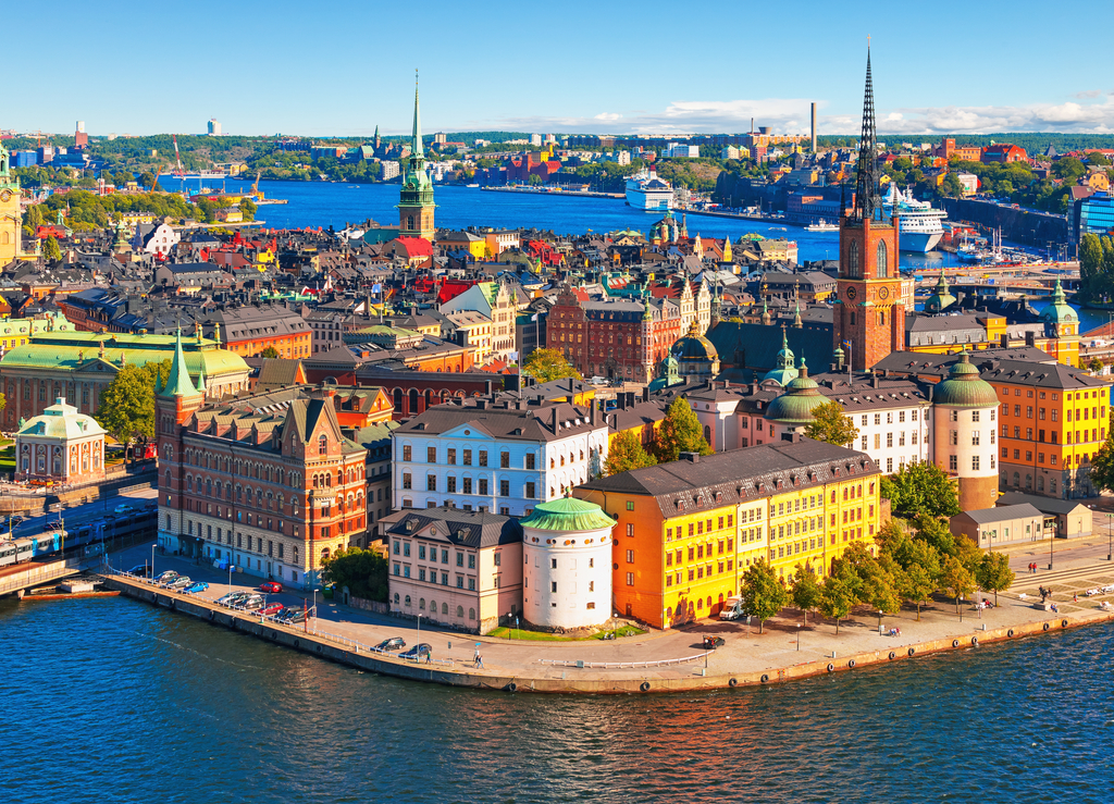 Younger Swedes Self-Exclude from Gambling