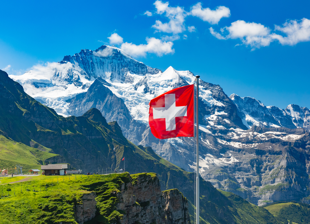 Switzerland Gives iGaming the Go-Ahead with Four New Licenses