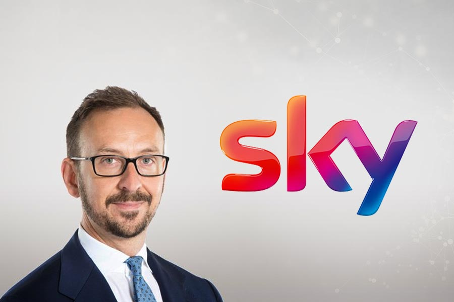 Sky's CEO Stephen van Rooyen Says TV Ads Ban Not Enough