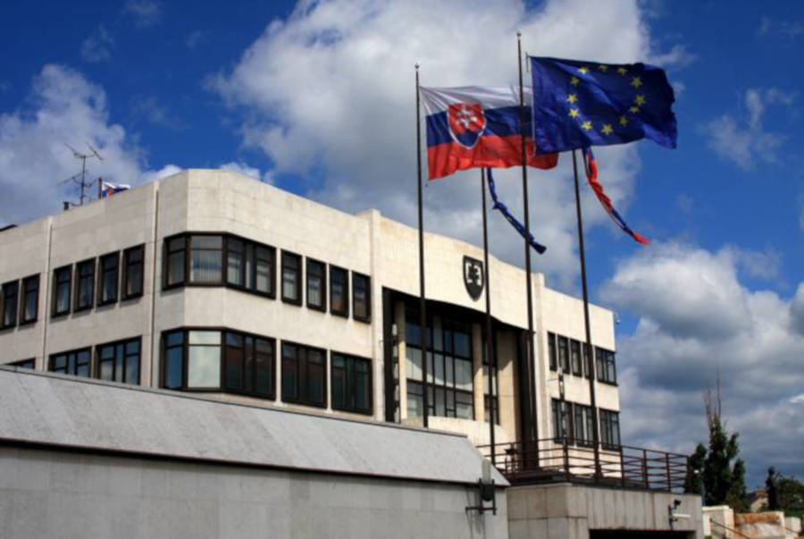 Slovakia Is Close to Signing Gambling Act into Law