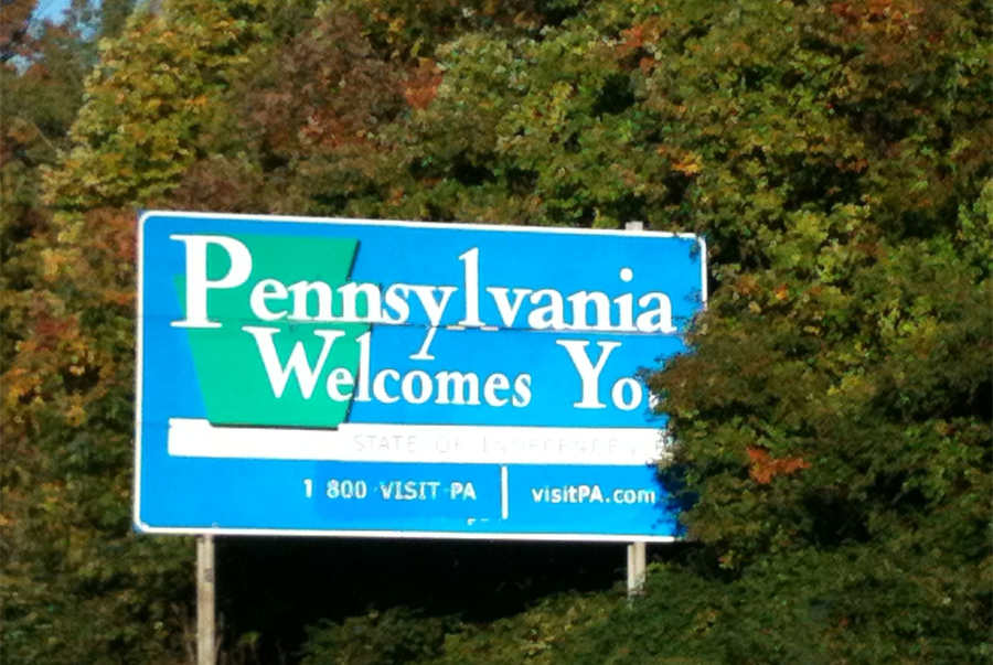 Online gambling pennsylvania laws casino frehel programme