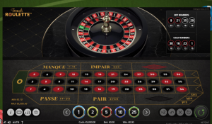 casumo casino real money roulette game