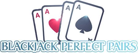 blackjack perfect pairs