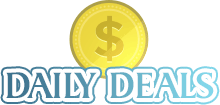 bonus daily deals