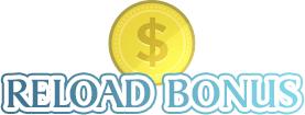 bonus reload bonus