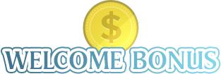 bonus welcome bonus