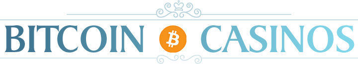 bitcoin casinos header