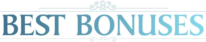 best bonuses header