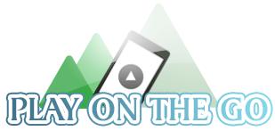 play on the go iOS