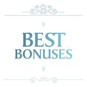 Best Online Casino Bonuses | 2018 Sites for Casino Bonuses