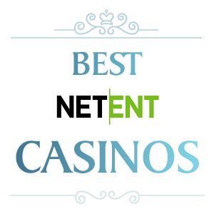 Top 2018 NetEnt Casinos | The Best Sites Powered by NetEnt