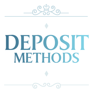 Online Casino Deposit Methods 2018 | Verified and Safe