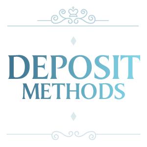 Online Casino Deposit Methods 2019 | Verified and Safe