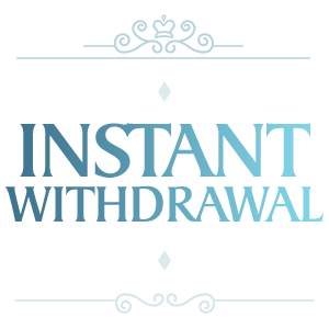 Top 5 Instant Withdrawal Casino Sites of 2019